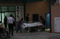 Antalya'da Plaj Voleybolu Oynarken Fenalaşan Rus Turist Öldü