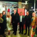 VİZESİZ SEYAHAT - Antalya'da Ukrayna Günleri
