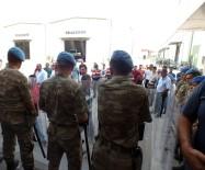 MUSTAFA YAVUZ - ANTBİRLİK Serik Kooperatifinde Komando Gölgesinde Seçim