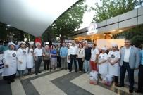 İBRAHIM YıLMAZ - Antepfıstığı Festivali Yarışmalarla Renklendi