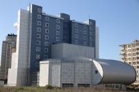 BERABERLIK - Atakum'da Büyük Projelerde Geri Sayım