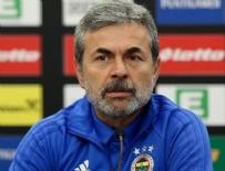TRABZONSPOR - Aykut Kocaman iddialı
