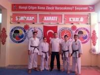 KARATE - Babaeskili Karateciler 14.Uluslararası Erzurum Palandöken Karate Turnuvasına Gidiyor