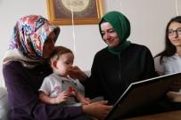 DARBE GİRİŞİMİ - Bakan Kaya'dan Şehit Ailesine Doğum Günü Sürprizi