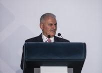 Başbakan Yıldırım 'Singapore Lecture' Konferansında