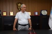 AFYONKARAHISAR - Başkan Acar, Beraberindeki 56 Kişi İle MHP'den İstifa Etti