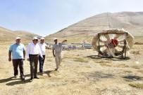 ŞANLIURFA - Başkan Erkoç; 'Amacımız Daha Yaşanılabilir, Daha Huzurlu, Daha Mutlu Bir Kahramanmaraş'