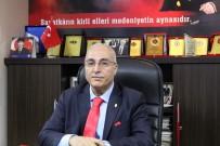 TRAFİK KURALI - Başkan Karael, Özel Araçla Bayram Tatiline Gidenleri Uyardı