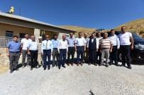 ULUKÖY - Battalgazi Belediyesi Asfalt Çalışmalarına Devam Ediyor