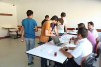YERLEŞTİRME SONUÇLARI - Bayburt Üniversitesini Tercih Eden Öğrencilerin Yüzde 91  Yerleşti