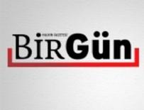 BIRGÜN GAZETESI - Birgün'den skandal manşet