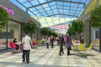 BİTLİS - Bitlis'te Yapılan AVM İçin Revizyon Projesi Uygulanacak