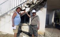 GÜNEY DOĞU - Bodrum'u Rahatlatacak 'Deprem' Açıklaması