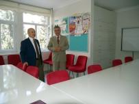 HASAN AKGÜN - Büyükçekmece'nin Okulları Yeni Eğitim Dönemine Hazır