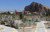 SICAK ASFALT - Büyükşehir Belediyesinden Şehitlere Vefa Örneği