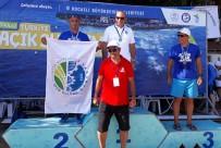 TÜRKİYE YÜZME FEDERASYONU - Büyükşehir Belediyespor Yüzücüsünden Yüzme Şampiyonası'nda Başarı