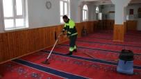 ZABıTA - Çankaya'daki İbadethaneler Bayrama Hazırlanıyor