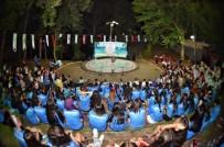 AHMET MISBAH DEMIRCAN - Çocuklar Kefken Kampında Eğlenerek Öğreniyor