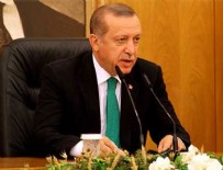 Kılıçdaroğlu'nun tutuklanma sözlerine Erdoğan'dan yanıt