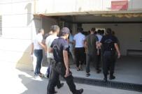 TERÖR ÖRGÜTÜ - DEAŞ Operasyonunda 6 Tutuklama
