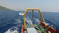 REHABILITASYON - Denizden Yüzdürülerek Getirilen Borular Sorunu Çözdü