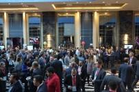 ALıŞVERIŞ - Dördüncü Ortak Gelişim Kongresi'nde 'Gıda Enflasyonu' Masaya Yatırılacak