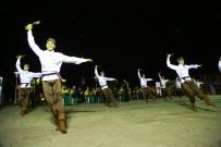 KÜLTÜR BAKANı - Dünyaca Ünlü Dansçılardan Muhteşem Gösteri