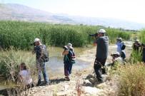FıRAT ÜNIVERSITESI - Elazığ'da Fotosafari Etkinliği