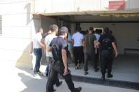 TERÖR ÖRGÜTÜ - Elazığ'daki DEAŞ Operasyonunda 6 Tutuklama