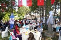 KEMAL YıLMAZ - Erzincan Belediyesi 100 Çocuğa Sünnet Şöleni Düzenledi