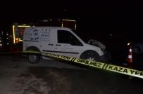 OSMANGAZİ ÜNİVERSİTESİ - Eskişehir'de Ölümlü Trafik Kazası