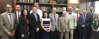 YÜKSEK LISANS - ETÜ - ARKANSAS Üniversitesi İşbirliği Protokolü İmzalandı