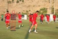 Evkur Yeni Malatyaspor'da Futbolculara 1 Gün İzin