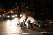 Fevzi Çakmak'ta Silahlı Kavga Açıklaması 1 Yaralı
