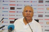 Gazişehir Gaziantep - Gaziantepspor Maç Sonu Açıklamaları