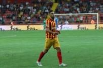 KAYSERISPOR - Geçen Sezon 5 Penaltının Tamamını Gole Çeviren Deniz Türüç Bu Sezon İlk Penaltıyı Kaçırdı
