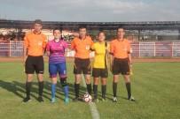 GENÇ KIZLAR - Genç Kızlar Futbol Şampiyonasının İkinci Günü Tamamlandı
