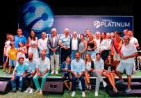 NIHAT ÖZDEMIR - Golf Tutkunları Bodrum'da Buluştu