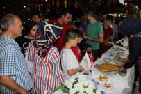 ADALET BAKANI - GTB, Antepfıstığı Festivalinde Stant Açtı