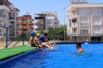 Havuzlar, Klimalar Ve Menşei Bilinmeyen Sulara Dikkat