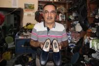 MEMUR - Hedefi, Helkız'ı Dünyaya Ayakkabılarla Tanıtmak