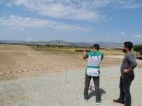 MEHMET ÖZKAN - Hisarcık'ta Trap Ve Tek Kurşun Atış Yarışması