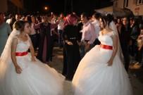 İki Kardeş, Aynı Gün Kaçırdıkları Kızlar İle Aynı Gün Nikah Yaptı
