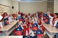 HACı MURAT - İpekyolu Belediyesi, Kur'an Kursu Öğrencilerini Unutmadı