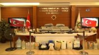 METAMFETAMİN - İran Uyruklu Kimyacılar Uyuşturucu Üretimi