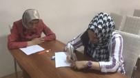 İŞİTME ENGELLİ - İşitme Engelliler Umre Ödülü İçin Ter Döktü