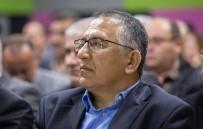 TÜRKISTAN - İsmail Cengiz Kazakistan'da