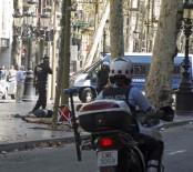 KATALONYA - İspanya'da Bilanço Artıyor Açıklaması 15 Ölü