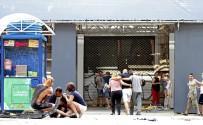 KATALONYA - İspanya'da Ölü Sayısı 15'E Yükseldi