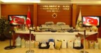 METAMFETAMİN - İstanbul'da Uyuşturucu İmalathanelerine Baskın Açıklaması 4'Ü İranlı 9 Kişi Gözaltında